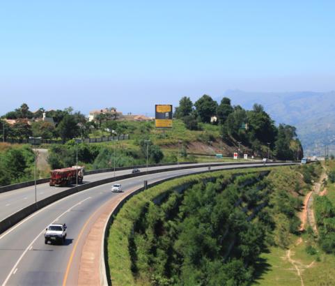 Swaziland Transport Master Plan, Swaziland