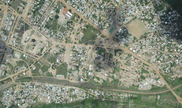 Matala-Manongue, Angola