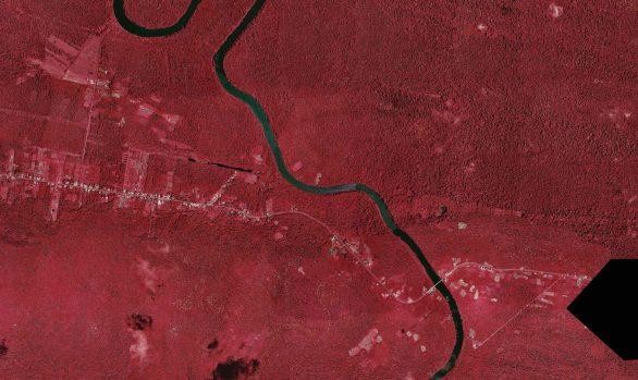 Suriname Road Survey, Suriname
