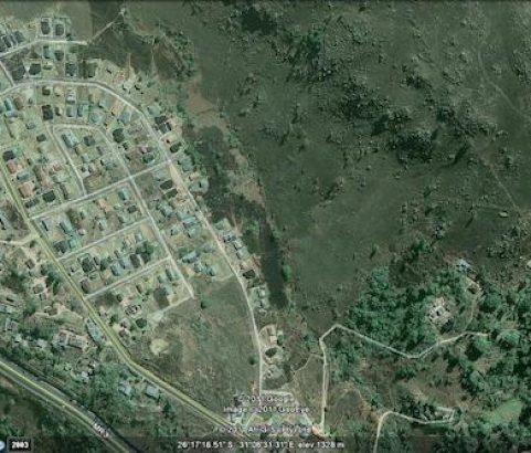 Makolokolo Township (205 Plots), Swaziland